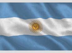 Cómo hacer banderas argentinas con diferentes materiales