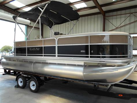 Boats For Sale In South Texas by Pontoon Boats For Sale In Horseshoe Bay Texas