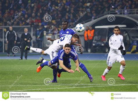 UEFA Champions League Games