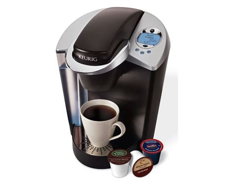 Keurig Says It Was Wrong To Force Users To Buy Single