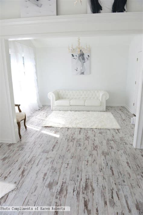 whitewashed laminate flooring inhaus urban loft