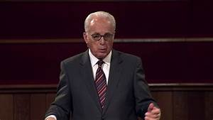 Your Responsibility to the Church, Part 2 - YouTube