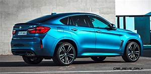 Bmw X6 Sport : 2015 bmw x6 m is new podium race suv from 103k ~ Medecine-chirurgie-esthetiques.com Avis de Voitures