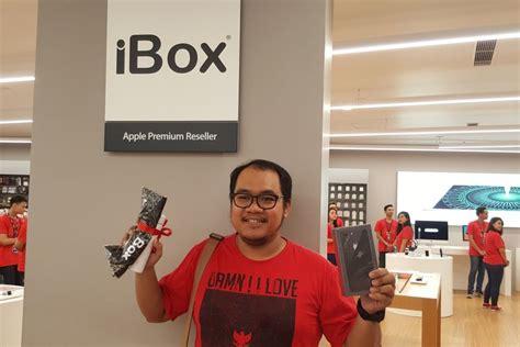 dijual mahal iphone  indonesia tergerus ponsel china