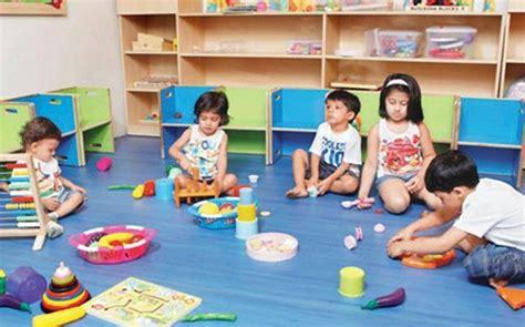 maharashtra government   regulate pre schools