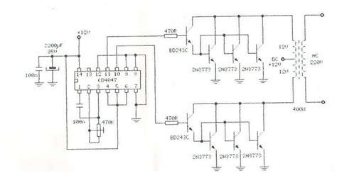 vdc vac konverter ups otomatik sarj elektronik