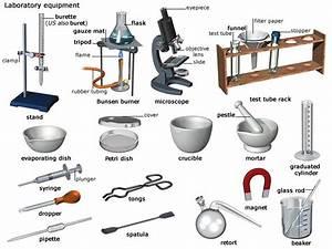 Lab Glassware's, Equipment's & Instruments – s3gservices.com