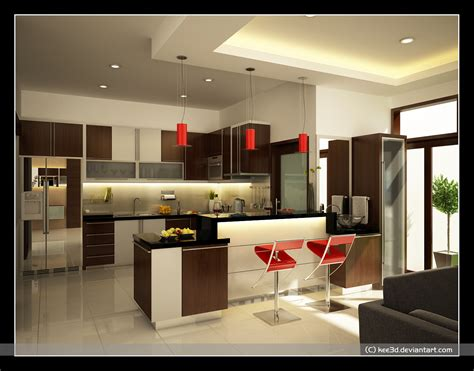 interior design kitchen ideas home interior design decor kitchen design ideas set 2