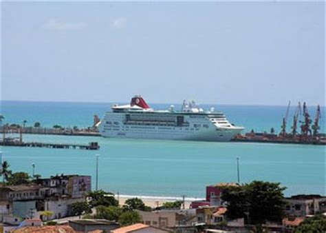 cruises maceio brazil maceio cruise ship arrivals