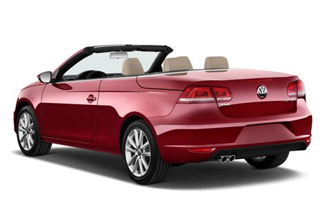 2015 Volkswagen Eos Reviews And Rating Motor Trend