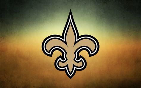 New Orleans Saints Logo Wallpaper Background 56001 2560x1600px