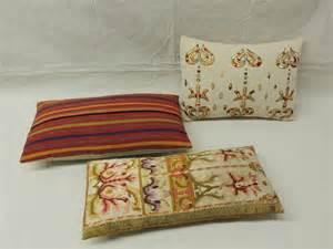 antique textiles decorative lumbar pillows for sale at 1stdibs