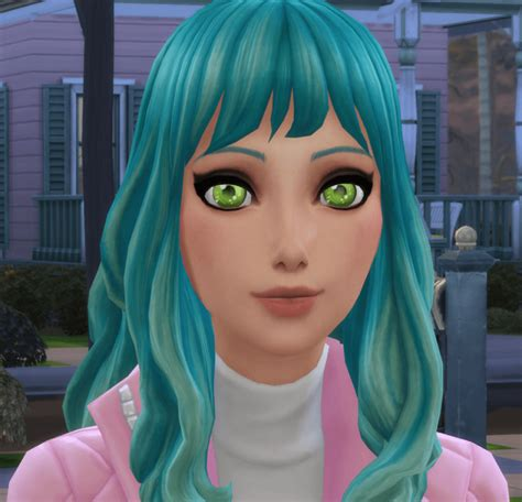 Top 21 Best Sims 4 Anime Cc In Free Download