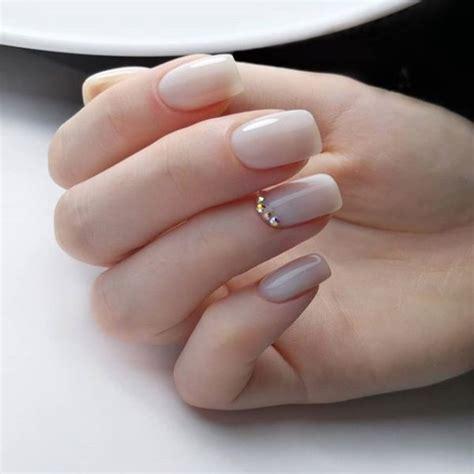 Молочный маникюр фото идей дизайна ногтей Best Маникюр