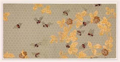 candace wheeler bees  honeycomb  met