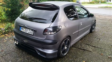 peugeot cars for sale in peugeot 206 tuning for sale