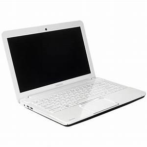 Ordinateur Portable Toshiba Blanc : toshiba satellite l830 112 blanc pc portable toshiba sur ldlc ~ Melissatoandfro.com Idées de Décoration