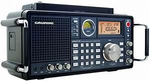 Grundig Satellit 750 Am  Fm  Lw  Mw  Sw Shortwave Radio
