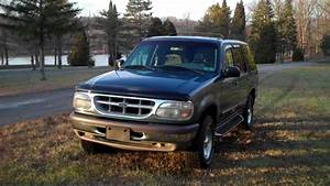 Review Of My 1997 Ford Explorer Xlt  Willow Green