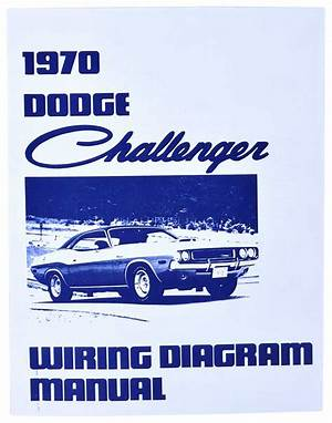 1970 Challenger Dash Wiring Diagram 41380 Enotecaombrerosse It