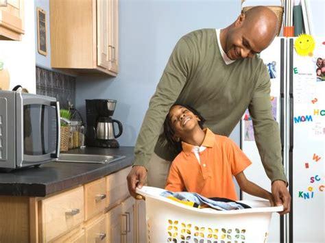 tips  simplify laundry hgtv