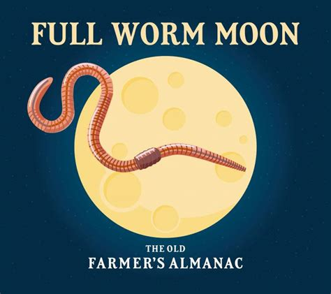 full moons march full worm moon blue moon