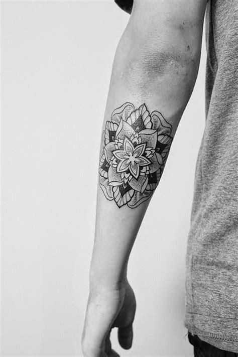 15 Stunning Mandala Tattoo designs For Men And Women