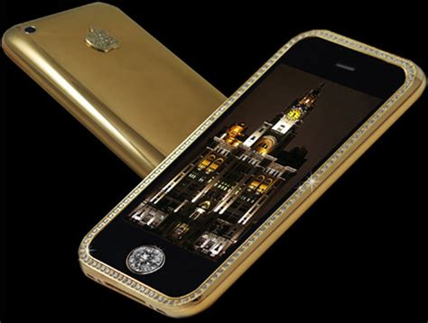 most expensive iphone the world s most expensive iphone pictures ndtv