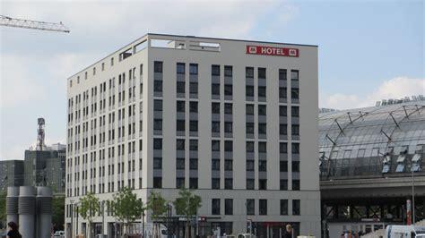 Meininger Hotel Berlin Hauptbahnhof (berlinmitte