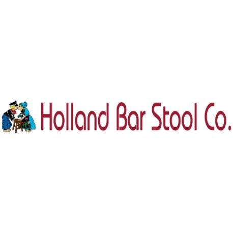 Holland Bar Stool Company Officially Licensed Products