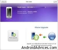 how to update samsung phone how to update samsung captivate to android 2 2 froyo