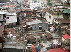 The World is a Ghetto Global Slums – Out of Sight and out
