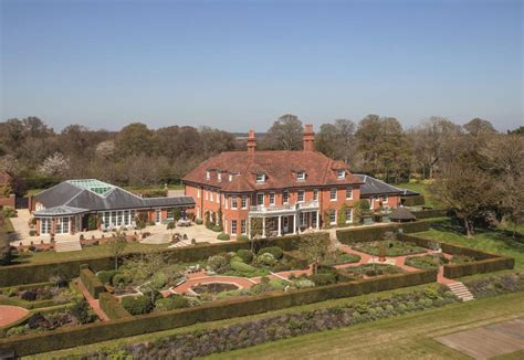 turville court   million country estate