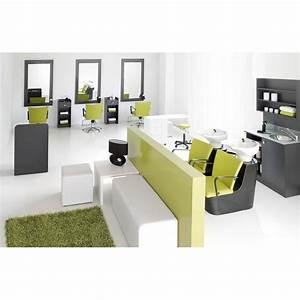 Mobilier Salon De Coiffure : les avantages d un mobilier de salon de coiffure design euro bsn ~ Teatrodelosmanantiales.com Idées de Décoration
