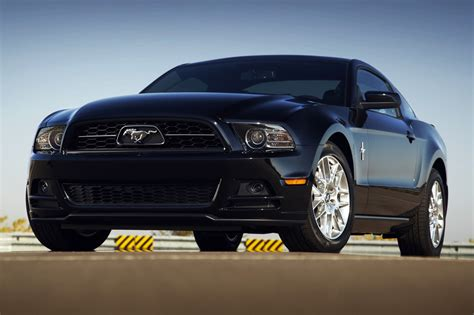 Used 2014 Ford Mustang Coupe Pricing