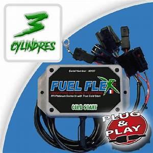 Kit Flex Fuel : kit flex fuel 3 cylindres fuel flex europe ~ Melissatoandfro.com Idées de Décoration
