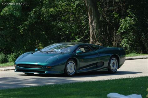 1993 Jaguar Xj220 For Sale by Auction Results And Data For 1993 Jaguar Xj220