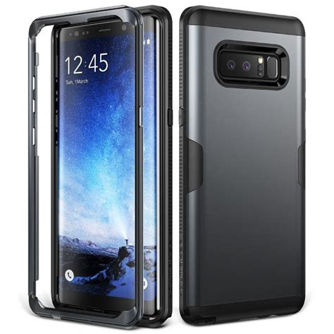 10 best cases for samsung galaxy note 8