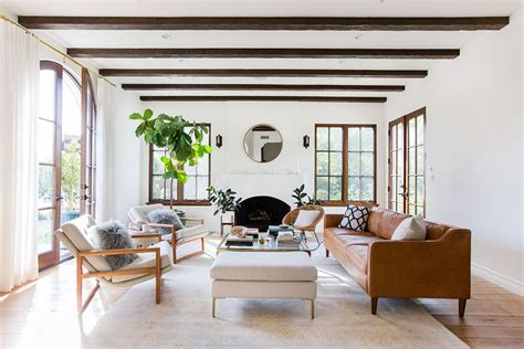 Interior Icon 5 Steps To Decorate Like Lauren Conrad