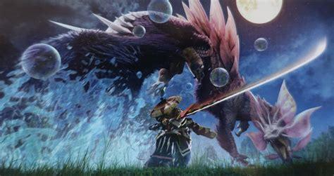 review monster hunter generations  japan gamer