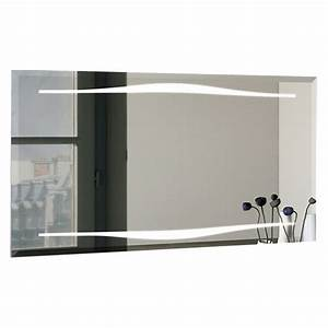 miroir 140 beautiful derrire with miroir 140 gallery of With miroir led 140 cm