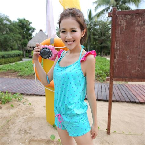Free Shipping 2013 Hot Sale Young Girls Pretty And Sweet Swimsuitbikinitankiniswim Costume