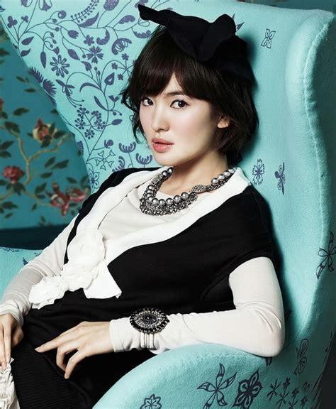 traditional korean hairstyles    sheplanet