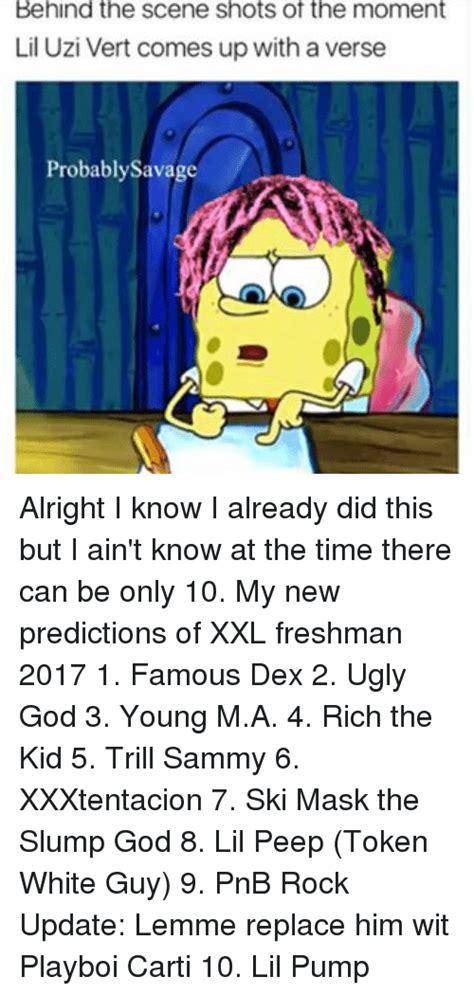 Xxl Meme - 25 best memes about xxl freshman xxl freshman memes