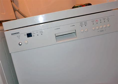 bricovid 233 o forum 233 lectrom 233 nager probl 232 me lave vaisselle siemens se25293ff 21 cycle bloqu 233