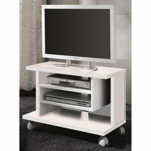 Meuble Tv Hauteur 90 Cm : meuble tv hauteur 90 cm figure de style ~ Farleysfitness.com Idées de Décoration