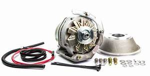 Alternator Conversion Kit For 3 7l With Stator To