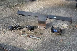 Wiring Tow Bar Ford Focu