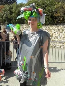 Déguisement Carnaval Original : costume recyclage carnaval 2012 ecole l mentaire paul di lorto martigues costume ~ Melissatoandfro.com Idées de Décoration
