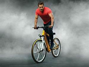Salman Khan's being Human e cycles will cost you a fortune ...